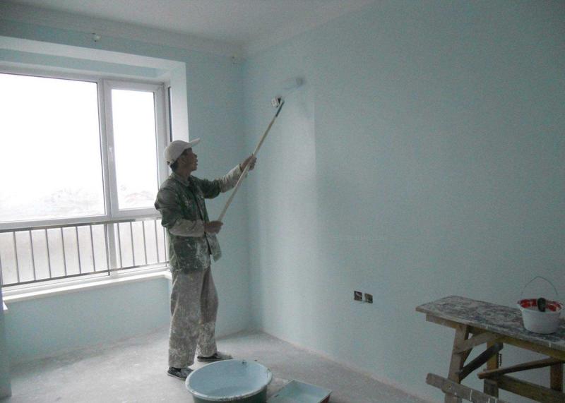 墙面刷漆家装监理流程及标准,家装监理流程